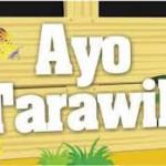 Keutamaan Sholat Tarawih di Bulan Ramadhan