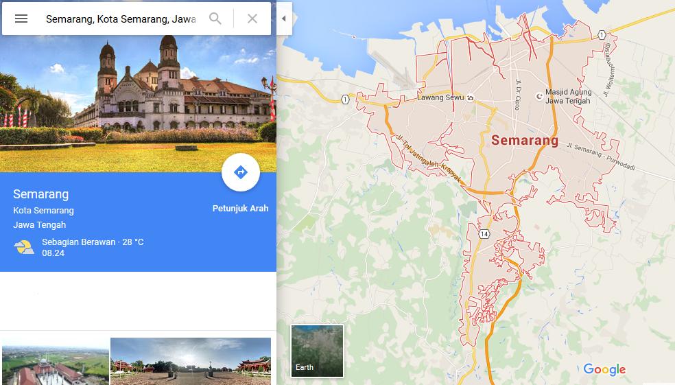QnC Jelly Gamat Semarang