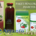 Paket Pengobatan Diabetes