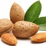 Manfaat Kacang Almond Untuk Kesehatan Mata