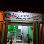 Kantor Pusat QnC Jelly Gamat Jakarta