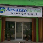 Herbal Metro, Aryanto Herbal Jakarta Timur