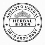Herbal Siger, Aryanto Herbal Bandar Lampung